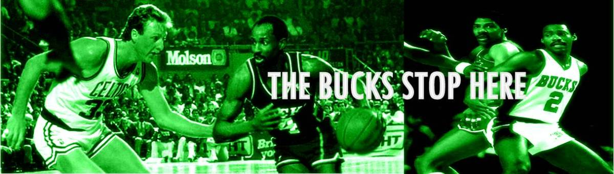 UNFULFILLED DYNASTIES: THE BUCKS STOP HERE