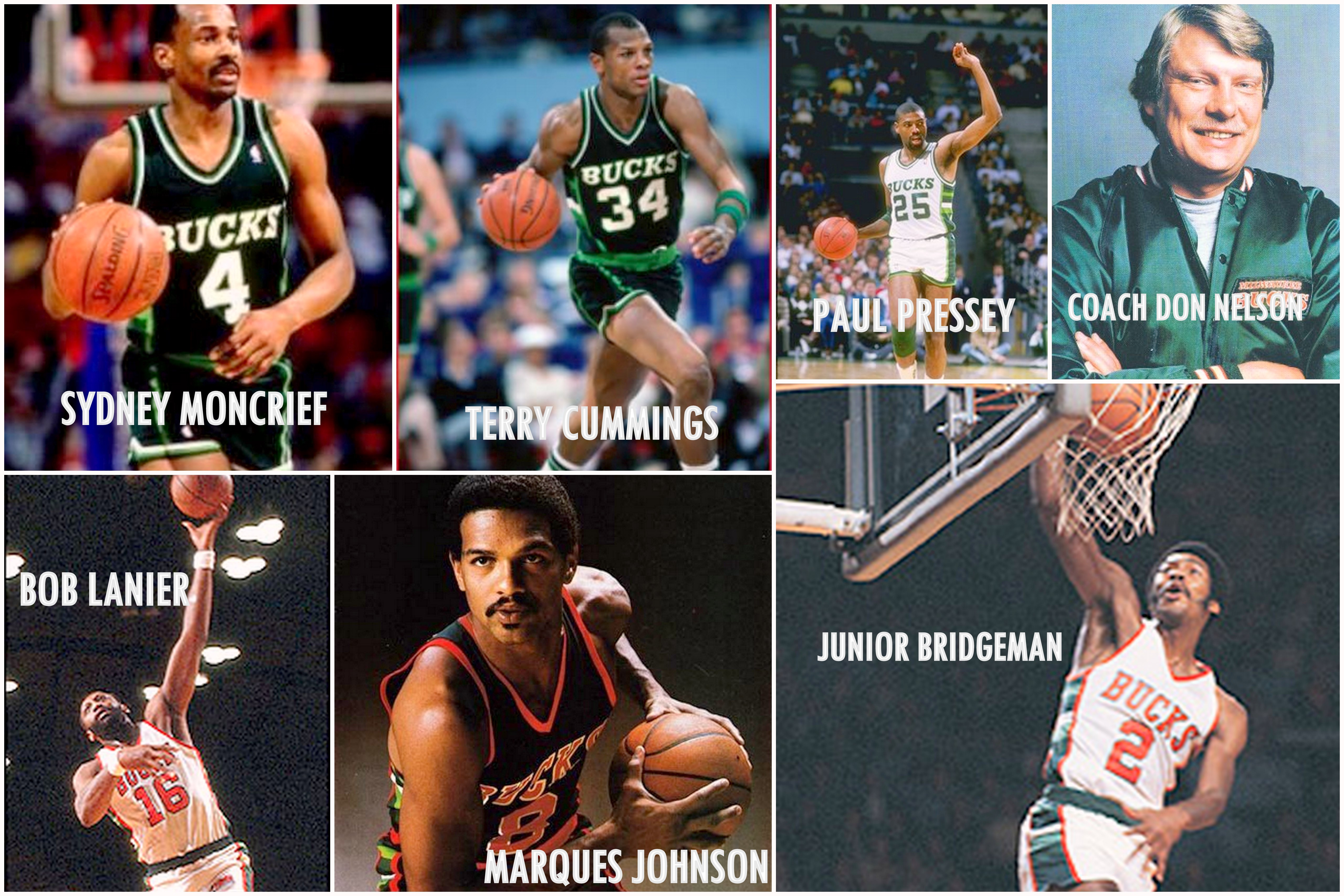 UNFULFILLED DYNASTIES THE BUCKS STOP HERE – Trophy Lives
