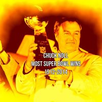 RIP Chuck Noll: Most Successful Football Coach in History