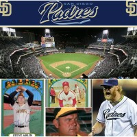 The Curse of the San Diego Padres