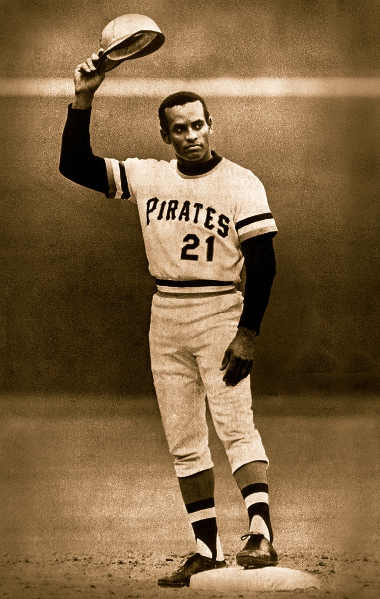 Roberto Clemente Would Be 80 Today