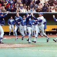 Oct-19-81:  Blue Monday Sends Dodgers to World Series