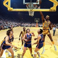Jan-7-1972: Lakers Crush Hawks for 33rd Straight Win