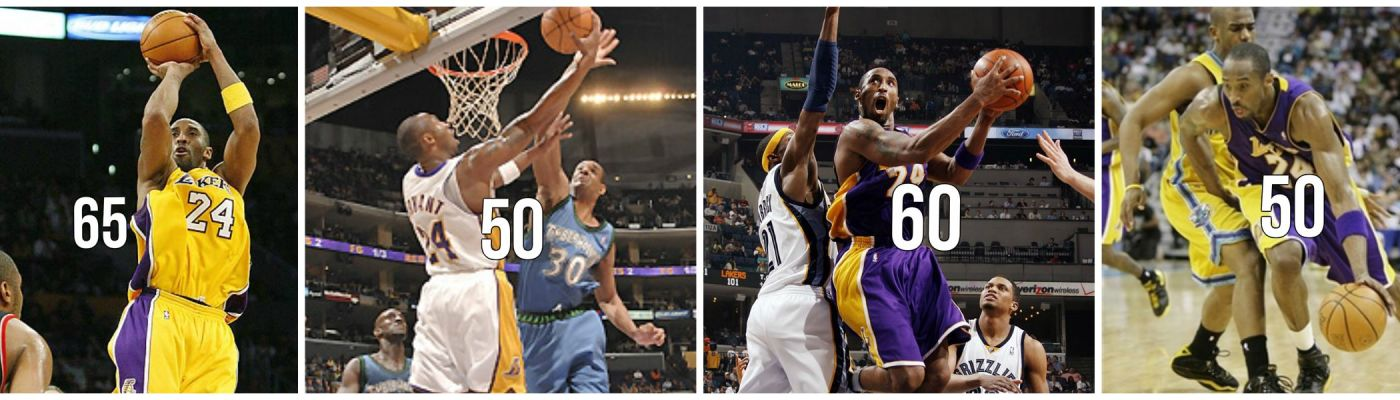 Mar 23-2007  Kobe Notches 4th Straight 50 Pt (or more) Game – Trophy ... f0f787f5f