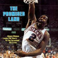 Champions: 1983 Philadelphia 76ers Dominated NBA Playoffs