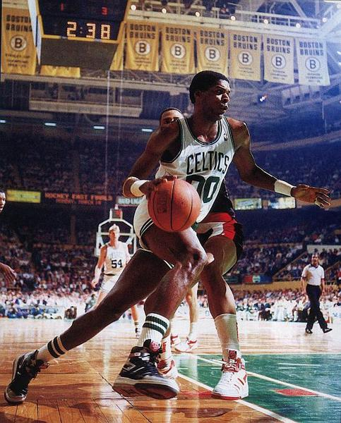 Robert Parish (Celtics Pride)
