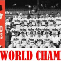 Oct-11-1948: Veeck's Indians Win World Series over Boston Braves