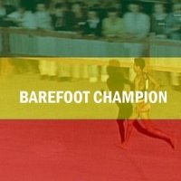 Abebe Bikila - Barefoot Champion