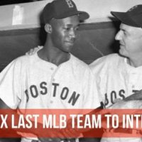 Jul-21-59: Red Sox Become Last Team to Integrate