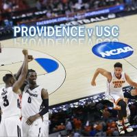 Friars-Trojans in March Madness Marquee Matchup