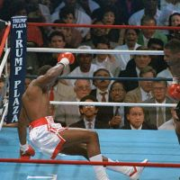 Jul-21-1989: Tyson KOs Williams in 93 Seconds