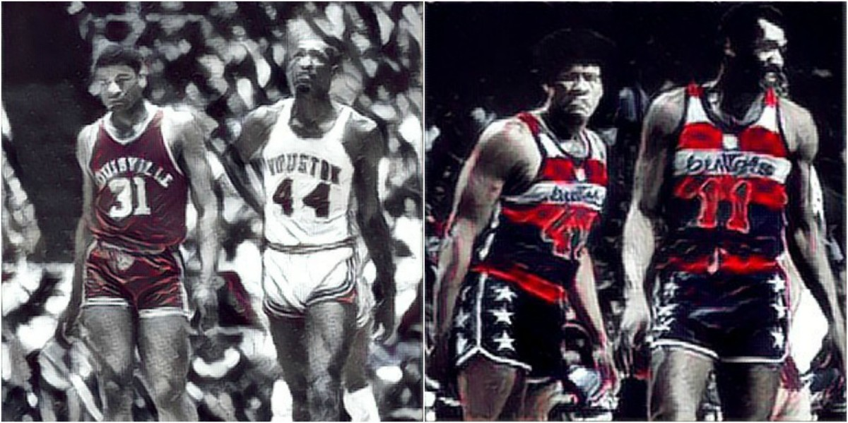 1969 - NBA Rookies Wes Unseld and Elvin Hayes Shake Up the NBA