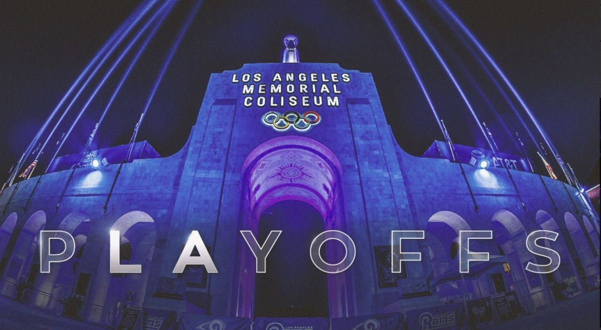 Playoff Football Returns to Los Angeles
