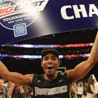 PC Friars in Big East Finals