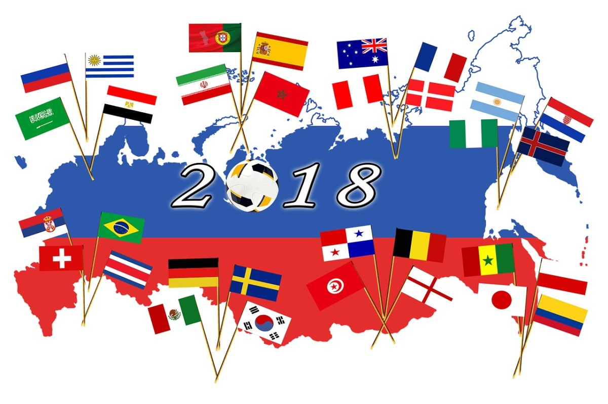 Who to Root for at the World Cup