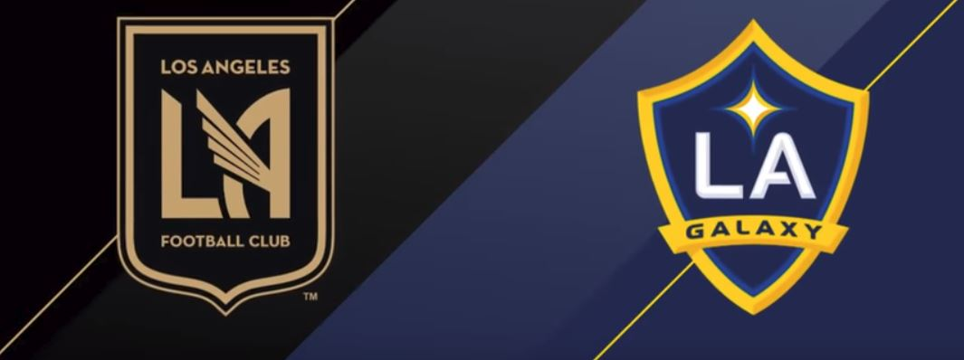 Galaxy-LAFC Tie in El Traffico 2 Thriller