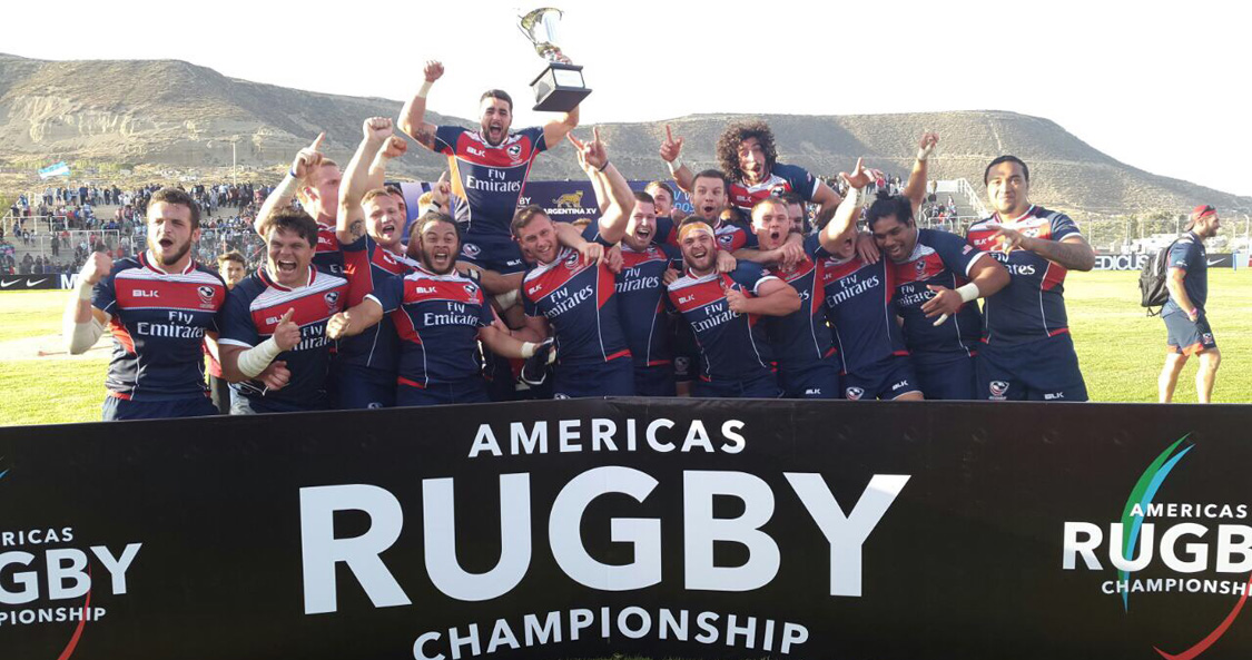 First Rugby Game: USA Wins in Banner Year for USA Rugby