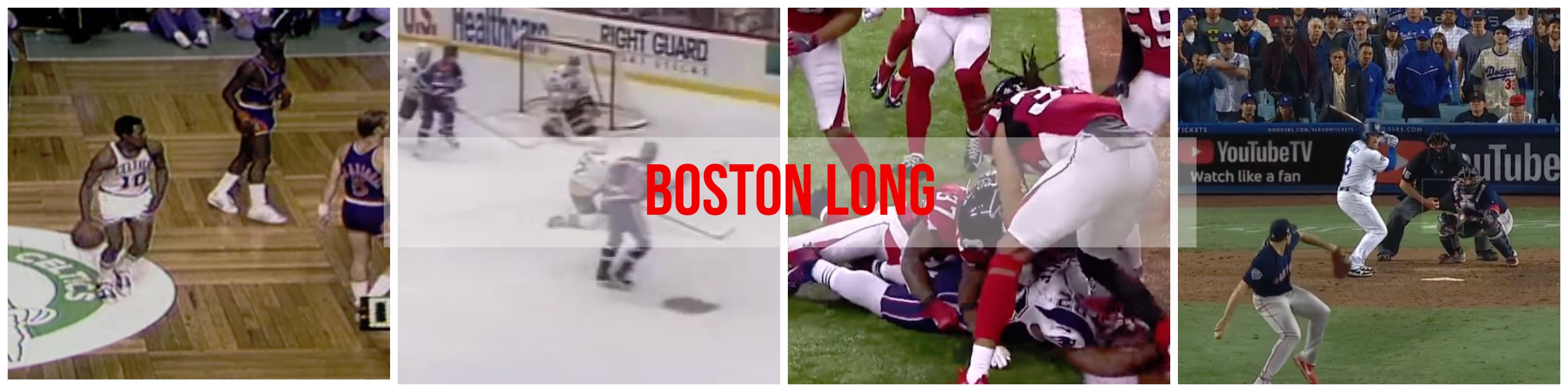 Boston Long: Boston Fans Have Seen the Longest Title Games in All 4 Major Sports
