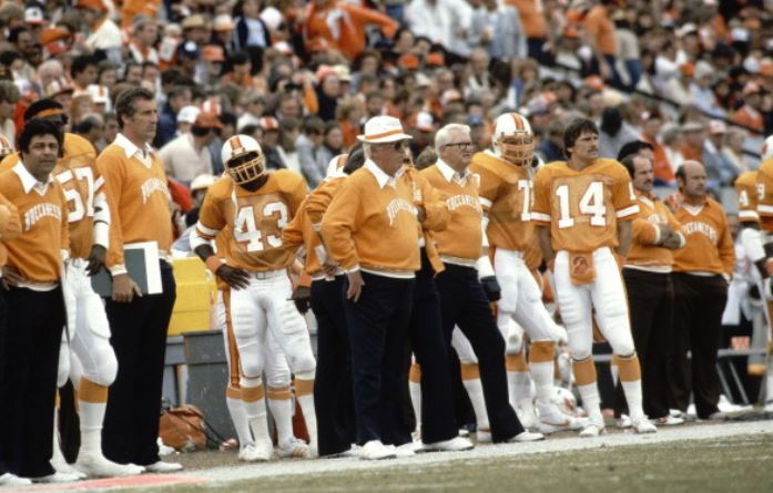 Apr-24-74: The NFL Comes to Tampa, A Look Back at the Buccaneers and Seahawks