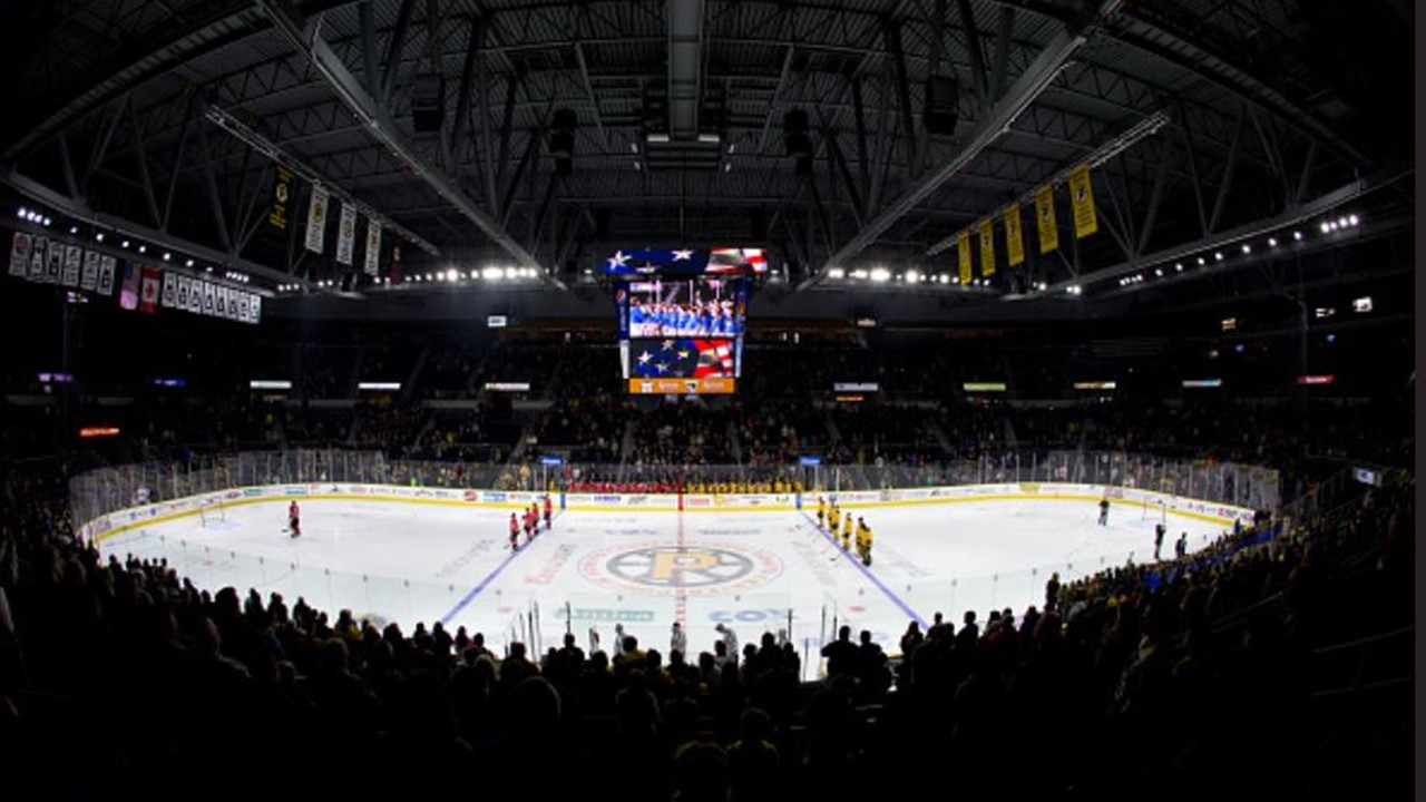 Quora Answer:  Could Providence, Rhode Island support a professional sports team?